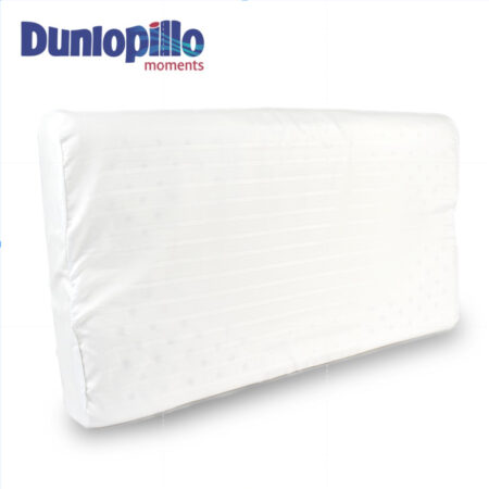 Deluxe Support Latex Pillow